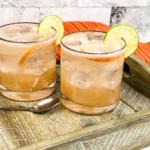 Sparkling Paloma Cocktail
