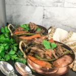 Traditional Pot Roast