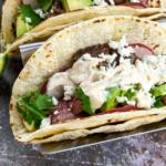 Steak Street Tacos